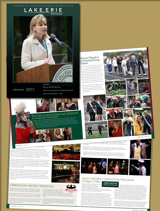 Lake County Council on Aging annual report