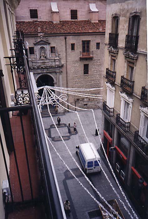 arry Edwards, Madrid, Spain 2002