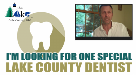 Lake County Dentist Marketing Campaign