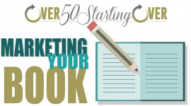 Marketing (and writing) your own book effectively and efficiently