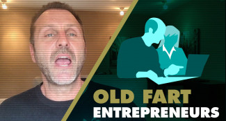 Why Boomers and Gen Xers are dominating the entrepreneurial market