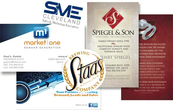 branding & corporate id