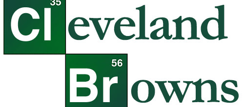 My Love/Hate Relationship with Breaking Bad and Cleveland Browns