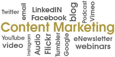 content marketing strategy edwards communications