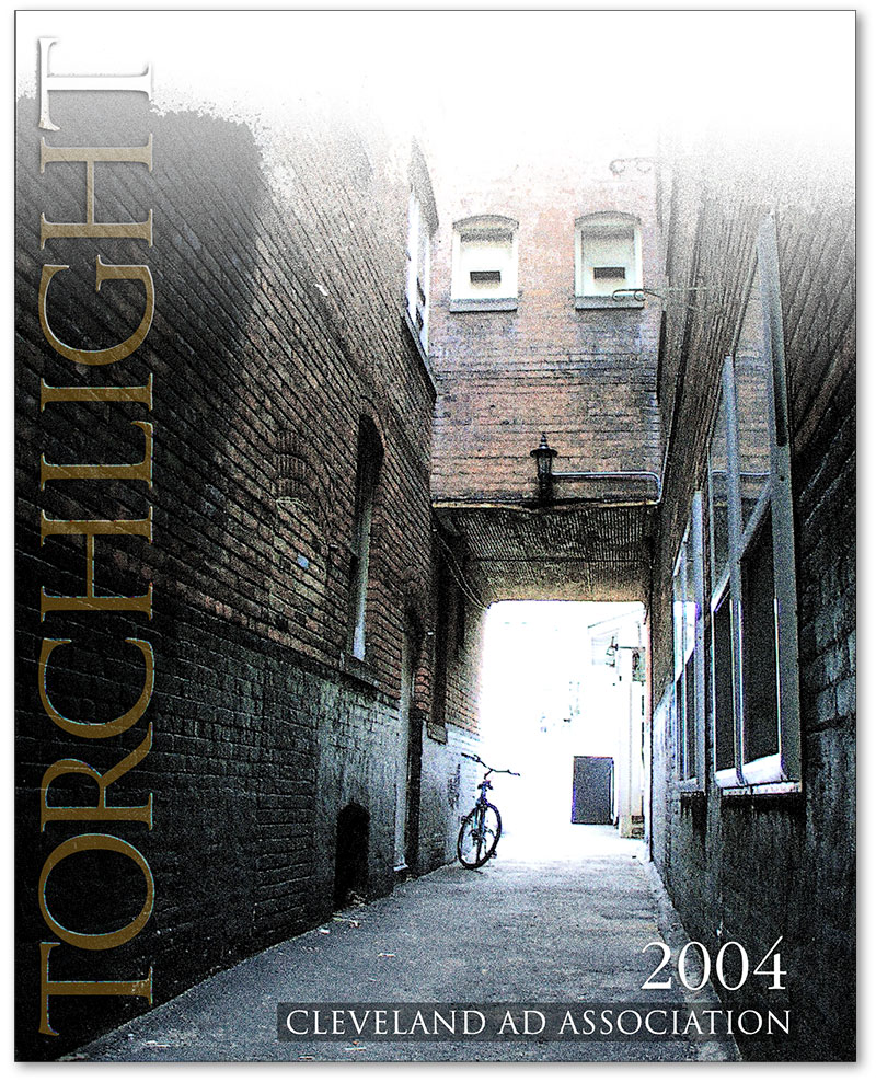 Magazine cover: Torchlight