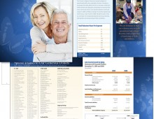 Annual Report for Lake County Council on Aging