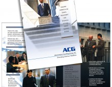 Corporate brochure: ACG