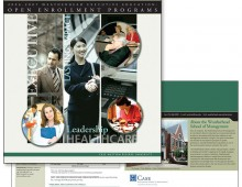 University Brochure: Case Western Reserve University