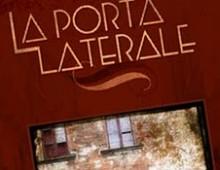 Italian restaurant branding: Menu