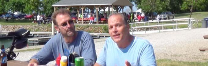 Barry & Mark, Happy Hour Recap 11: The Future of Google+