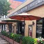 Happy Hour Recap 12 at Market Garden Brewery