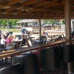 Sunset Grille at Whiskey Island Marina
