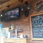 Happy Hour Recap 18, Edwards Comm. at 1899 Pub in Willoughby