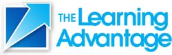 The Learning Advantage logo, by Edwards Communications