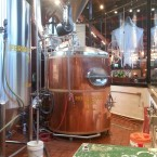 Edwards Communications' Happy Hour Recap on Google Analytics Reports was filmed at the Willoughby Brewing Co.