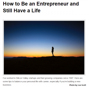 How-to-be-an-Entrepreneur-Still-Have-A-Life