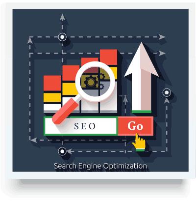 Search Engine Optimization (SEO), Edwards Communications