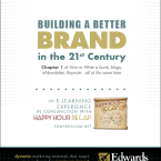Building a Better Brand: Barry Edwards, Edwards Communications