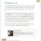 Building a Better Brand: Barry Edwards, Edwards Communications pg 8