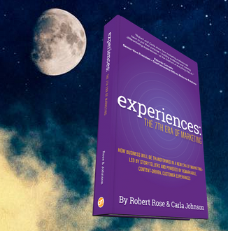 A Slice A Day #98 REWIND – Experiences: The 7th Era of Marketing (Robert Rose)