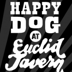 Happy Dog Euclid Tavern-logo