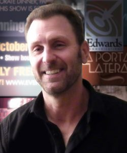 Barry Edwards, online marketing consultant, owner of Over 50 Starting Over