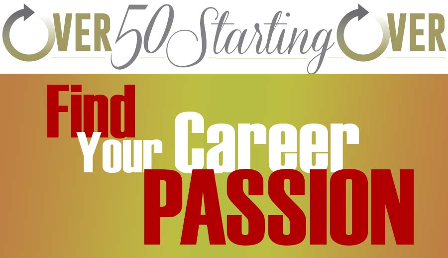 Find your career passion