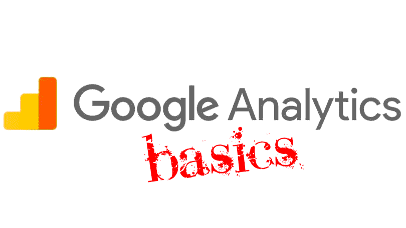 Google Analytics basics, Edwards Communications