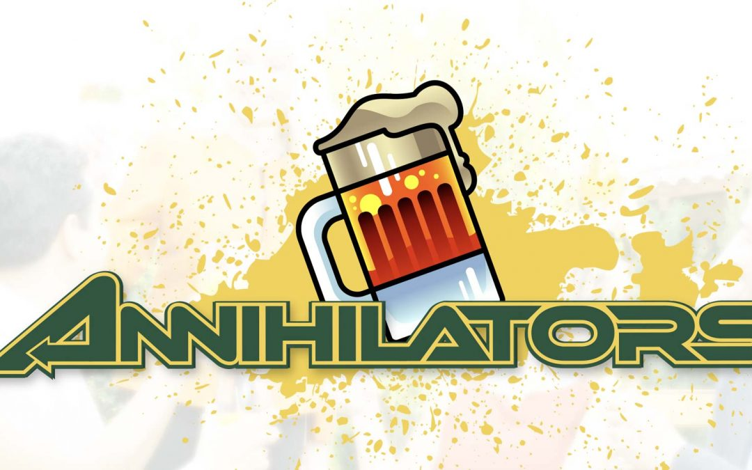 Logo: Annihalators